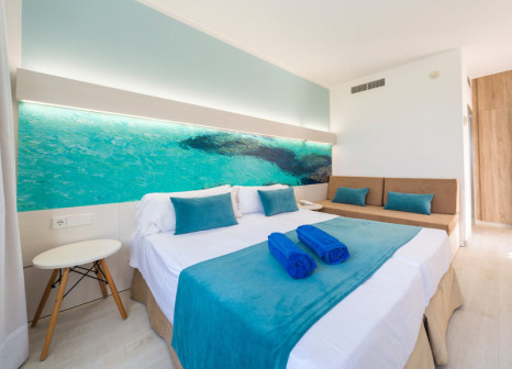 Hotelzimmer mit Fitness im Globales Lord Nelson
