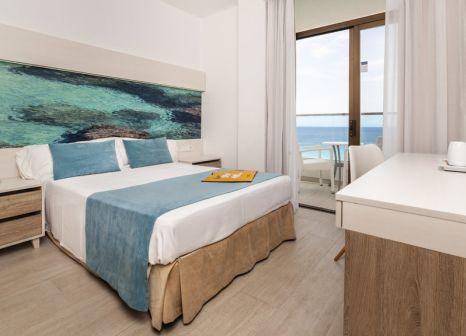 Hotelzimmer mit Minigolf im Globales Lord Nelson
