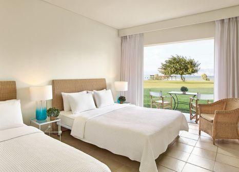 Hotelzimmer mit Volleyball im Casa Marron