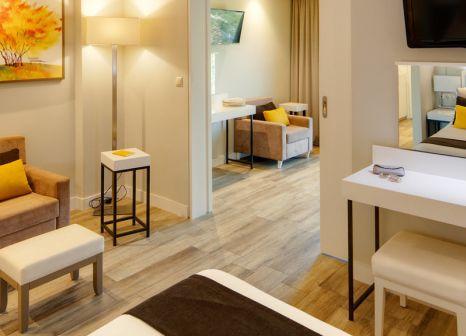 Hotelzimmer mit Golf im Fodele Beach
