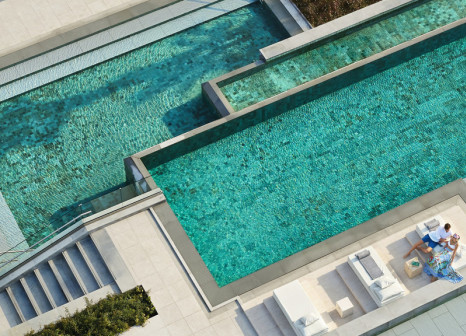 Hotel Grecotel Margo Bay & Club Turquoise 18 Bewertungen - Bild von Gulet
