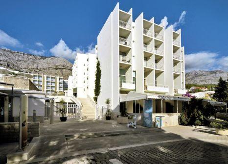 Bluesun Hotel Alga in Adriatische Küste - Bild von Gulet