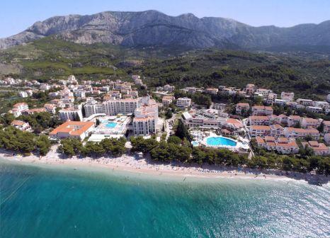 Bluesun Hotel Alga günstig bei weg.de buchen - Bild von Gulet