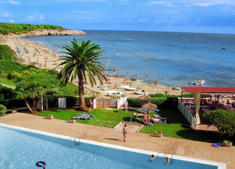 Hotel Santo Tomás in Menorca - Bild von Gulet