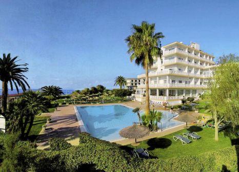 Hotel Santo Tomás günstig bei weg.de buchen - Bild von Gulet