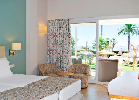 Hotelzimmer mit Tennis im Hotel Santo Tomás