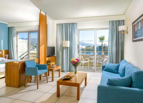 Hotelzimmer mit Fitness im Blue Lagoon Resort