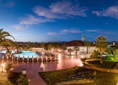 Hotel Ali Bey Club Manavgat 100 Bewertungen - Bild von Gulet