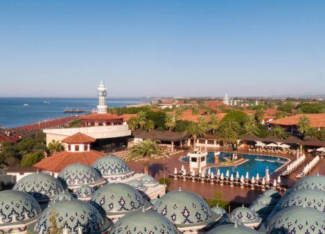 Hotel Ali Bey Club Manavgat in Türkische Riviera - Bild von Gulet
