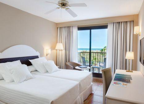 Hotelzimmer mit Fitness im Occidental Isla Cristina