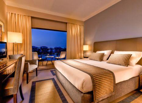 Hotelzimmer mit Fitness im Jaz Bluemarine