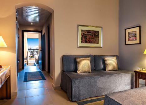 Hotelzimmer mit Tennis im Jaz Bluemarine