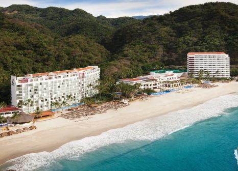 Hotel Hyatt Ziva Puerto Vallarta günstig bei weg.de buchen - Bild von Gulet