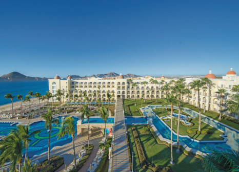 Hotel Riu Palace Cabo San Lucas 2 Bewertungen - Bild von Gulet