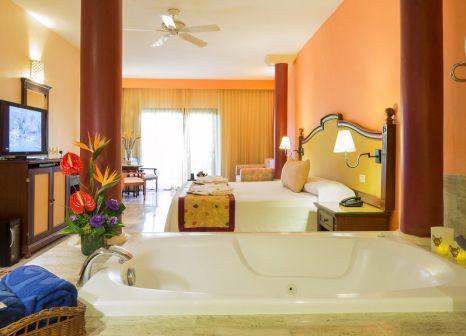 Hotelzimmer mit Volleyball im Grand Palladium Vallarta Resort & Spa