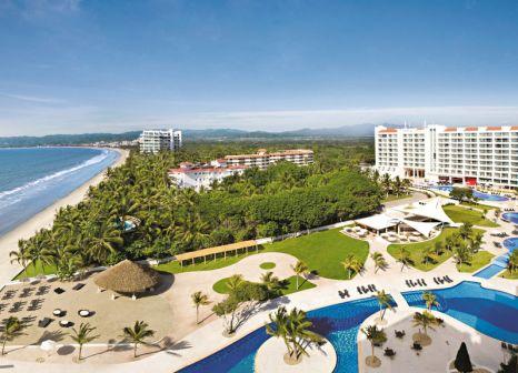 Hotel Dreams Villamagna Nuevo Vallarta günstig bei weg.de buchen - Bild von Gulet