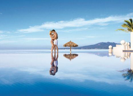 Hotel Dreams Villamagna Nuevo Vallarta in Pazifische Küste - Bild von Gulet