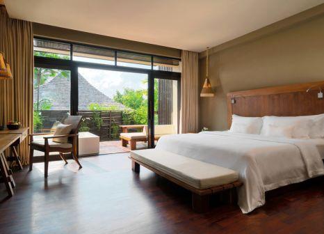 Hotelzimmer mit Fitness im Silavadee Pool Spa Resort