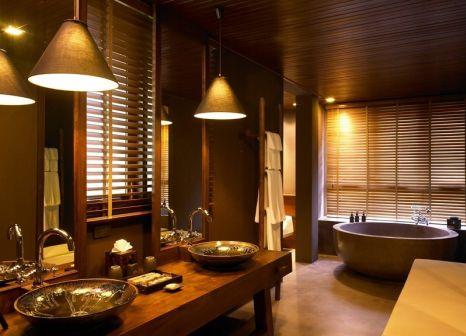 Hotelzimmer mit Yoga im Silavadee Pool Spa Resort