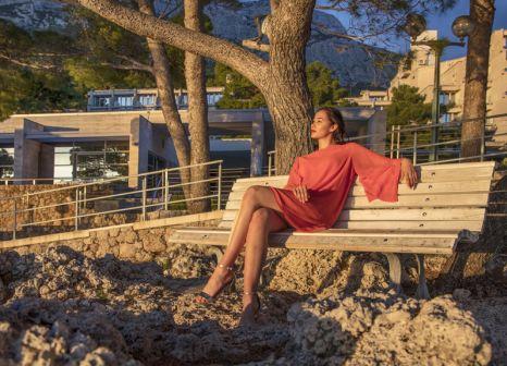 Bluesun Hotel Soline in Adriatische Küste - Bild von Gulet