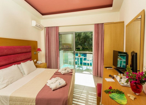 Hotelzimmer mit Volleyball im Lydia Maris Hotel Resort & Spa