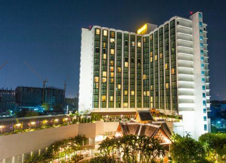 The Empress Hotel in Nordthailand - Bild von Gulet