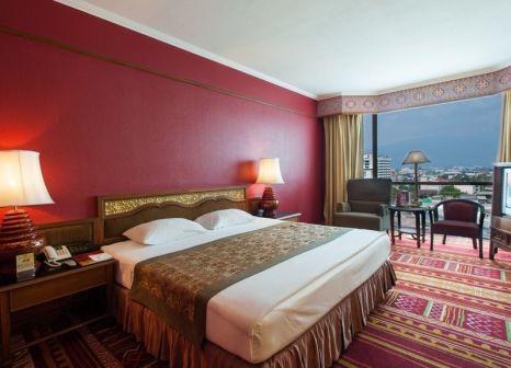 Hotelzimmer im The Empress Hotel günstig bei weg.de