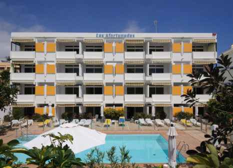 Hotel Las Afortunadas günstig bei weg.de buchen - Bild von Gulet