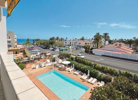 Hotel Las Afortunadas in Gran Canaria - Bild von Gulet