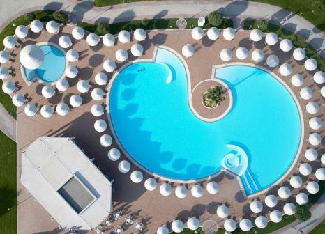 Hotel SENTIDO Apollo Blue in Rhodos - Bild von Gulet