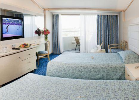 Hotelzimmer mit Fitness im VONRESORT Golden Coast