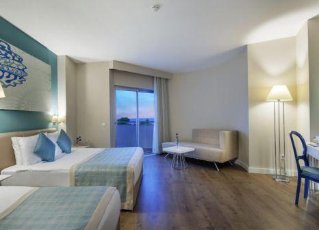 Hotelzimmer mit Yoga im Seashell Resort & Spa