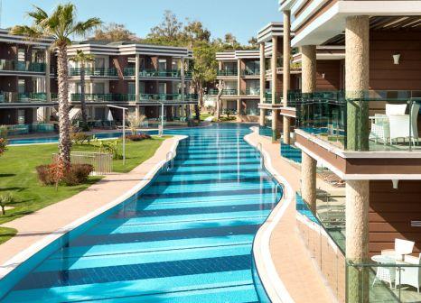 Hotel TUI MAGIC LIFE Masmavi günstig bei weg.de buchen - Bild von Gulet