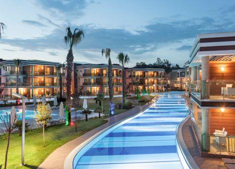 Hotel TUI MAGIC LIFE Masmavi in Türkische Riviera - Bild von Gulet