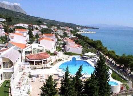 Hotel Bluesun Resort Afrodita in Adriatische Küste - Bild von Gulet