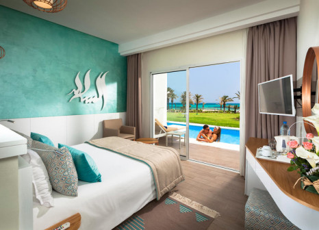 Hotelzimmer mit Minigolf im Sensimar Scheherazade