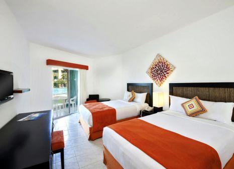 Hotelzimmer mit Volleyball im Casa Marina Reef