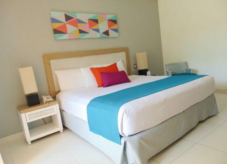 Hotelzimmer mit Mountainbike im Casa Marina Reef