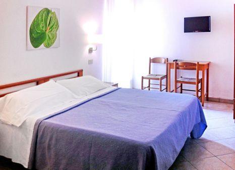Hotelzimmer mit Sandstrand im Elios