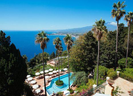 Hotel Villa Belvedere in Sizilien - Bild von Gulet