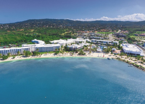 Hotel Riu Montego Bay günstig bei weg.de buchen - Bild von Gulet
