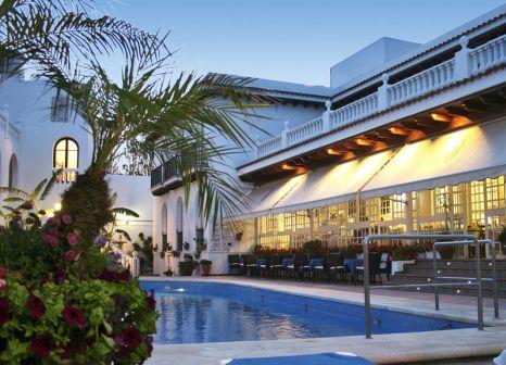 Hotel Brasilia in Andalusien - Bild von Gulet