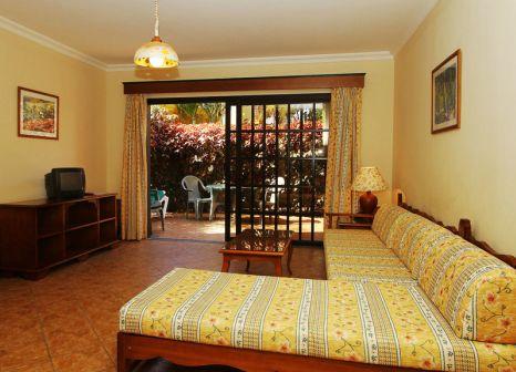 Hotelzimmer mit Kinderpool im Apartamentos Punta Marina