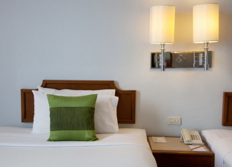 Hotelzimmer mit Massage im Phuket Merlin