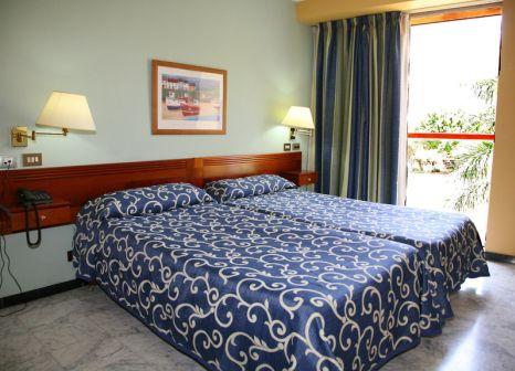 Hotelzimmer mit Tauchen im Hotel Torre Del Conde