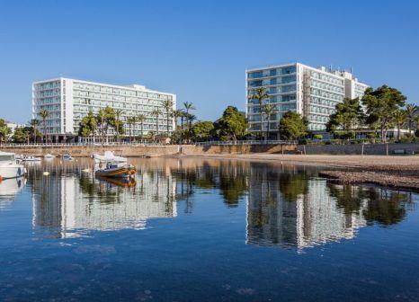 Sirenis Hotel Goleta & Spa günstig bei weg.de buchen - Bild von Gulet