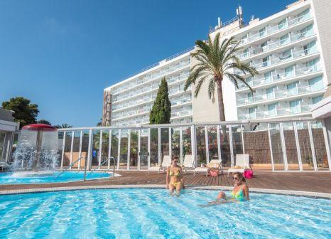Sirenis Hotel Goleta & Spa in Ibiza - Bild von Gulet