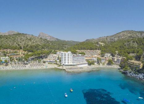 Universal Hotel Aquamarin in Mallorca - Bild von Gulet
