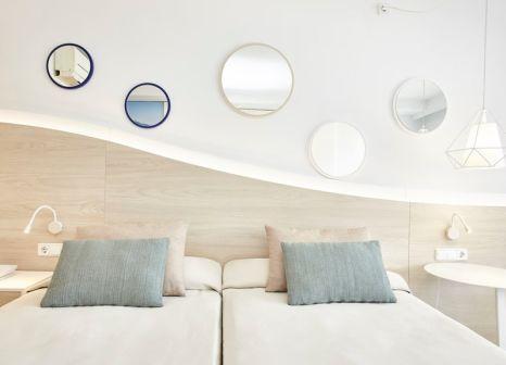 Hotelzimmer mit Golf im Universal Hotel Aquamarin