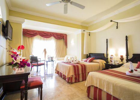 Hotelzimmer mit Volleyball im Grand Palladium Jamaica Resort & Spa
